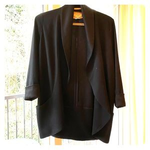 Wilfred chevalier blazer